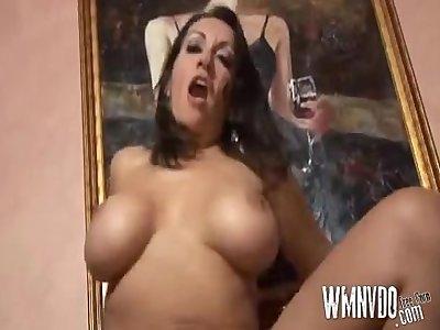 Persia Monir Is A Freaky Mama