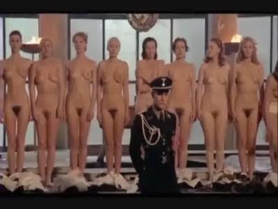 Nazi Girls