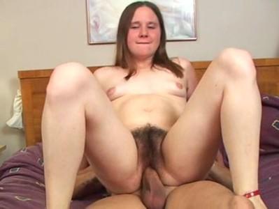 Alexia - Hairy Cuties 6