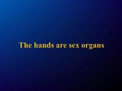 Female Masturbation Instruction