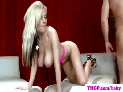 BabyGotBoobs - Big Tit Babes Banged Hardcore clip16