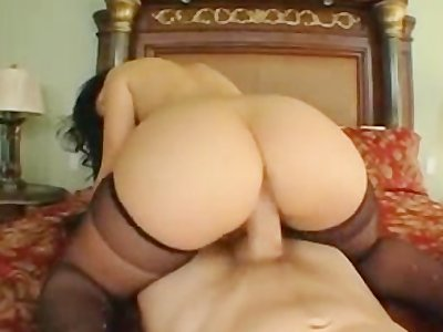 Luscious Lopez & Her Amazing Ass
