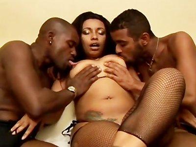 Bi Sex Nut Busters - Scene 3